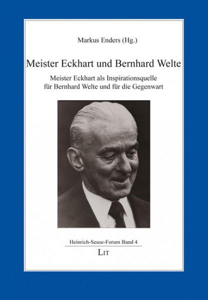Meister Eckhart und Bernhard Welte