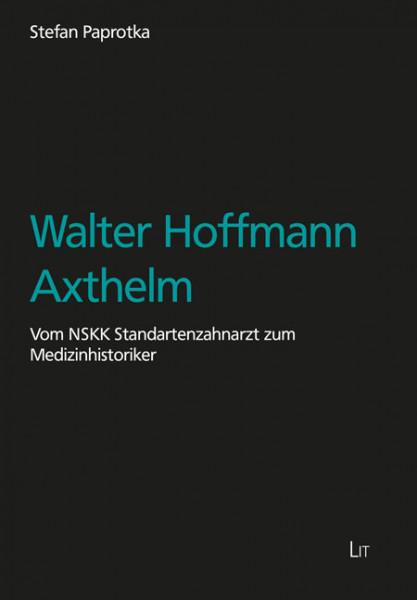 Walter Hoffmann Axthelm
