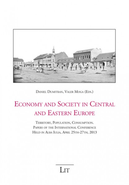 Economy and Society in Central and Eastern Europe