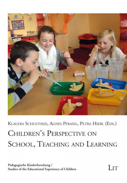 Children's Perspective on School, Teaching and Learning