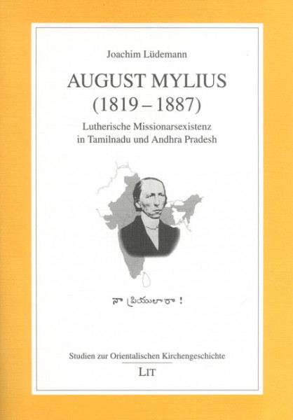 August Mylius (1819-1887)