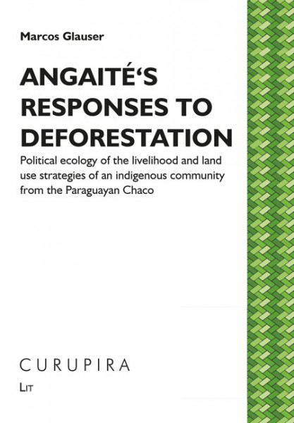 Angaité's responses to deforestation