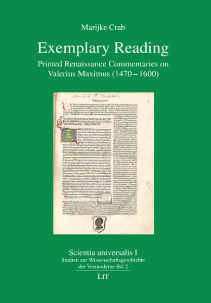 Exemplary Reading