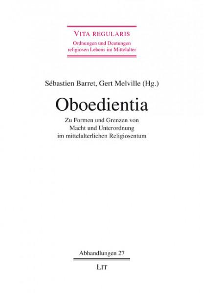Oboedientia