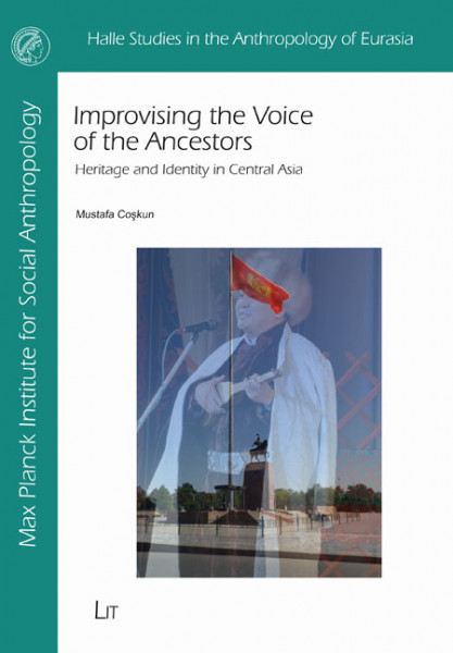 Improvising the Voice of the Ancestors