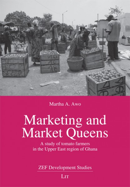 Marketing and Market Queens
