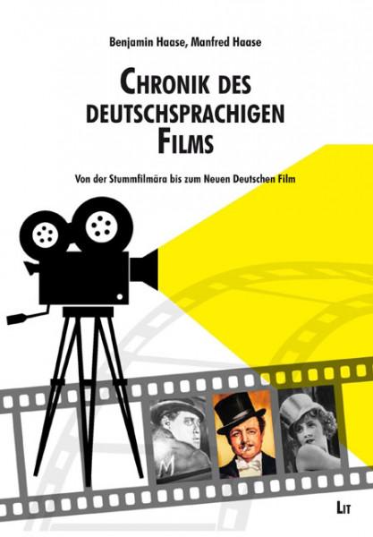 Chronik des deutschsprachigen Films