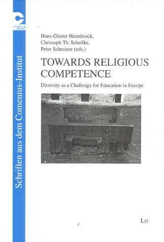 Towards Religious Competence