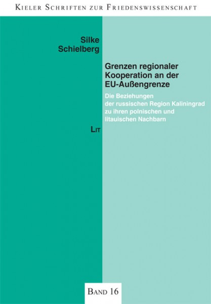 Grenzen regionaler Kooperation an der EU-Außengrenze