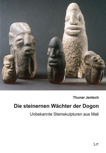 Die steinernen Wächter der Dogon