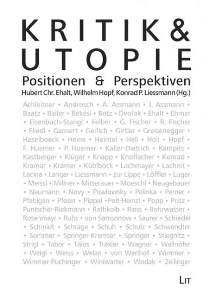 Kritik & Utopie