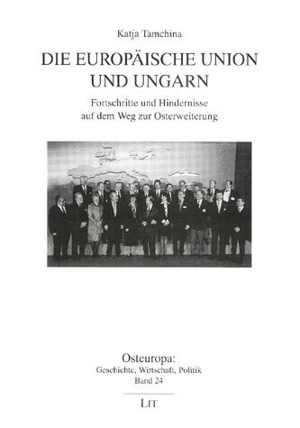 Die Europäische Union und Ungarn