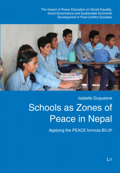 Schools as Zones of Peace in Nepal