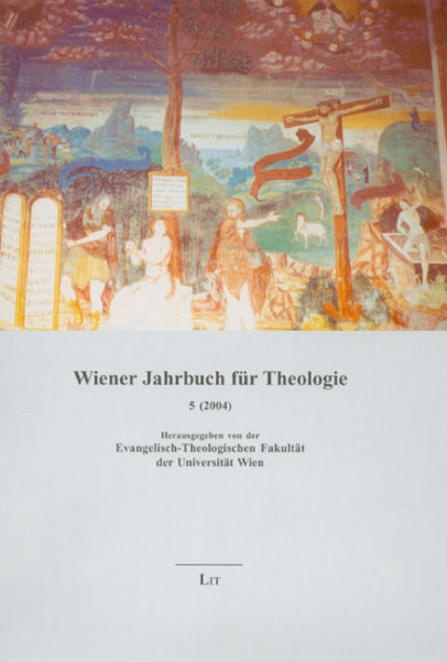 Schwerpunktthema: Theologie und Ästhetik