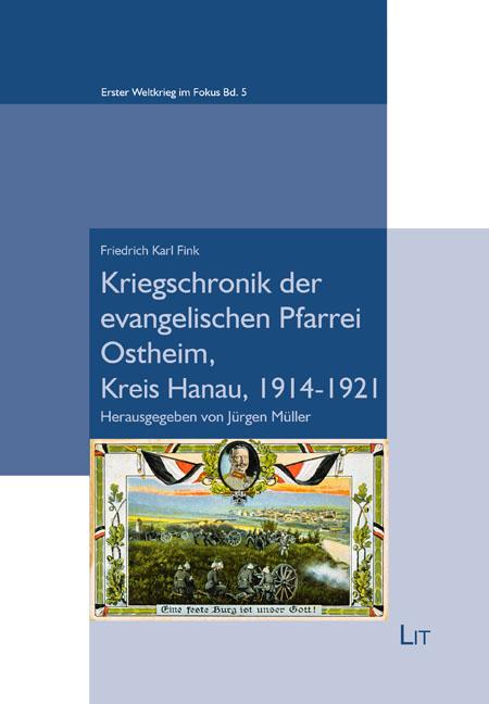 Main-Kinzig Geschichte cover image