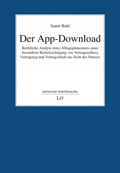Der App-Download