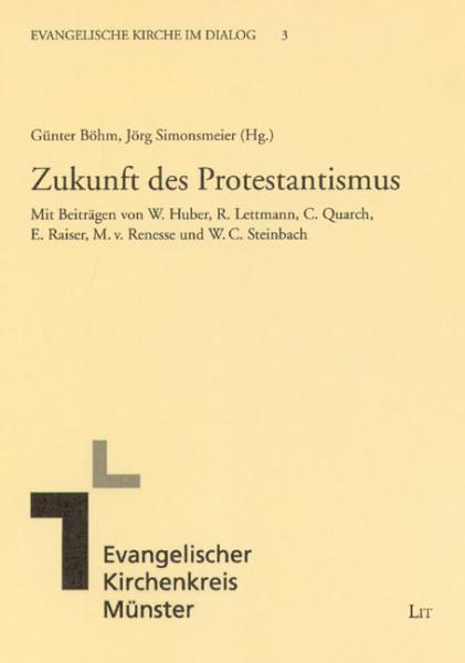 Zukunft des Protestantismus