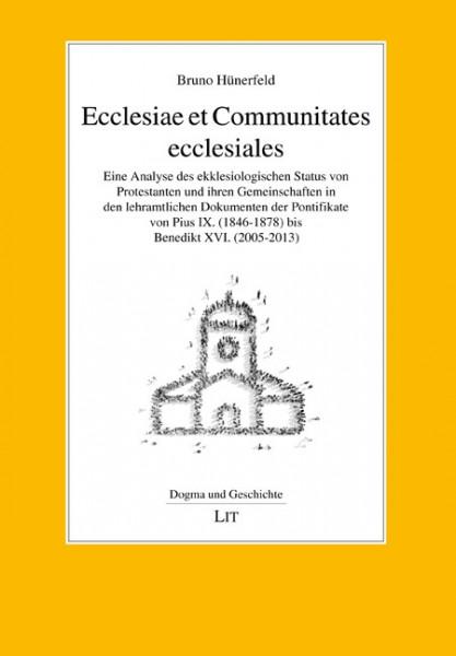 Ecclesiae et Communitates ecclesiales