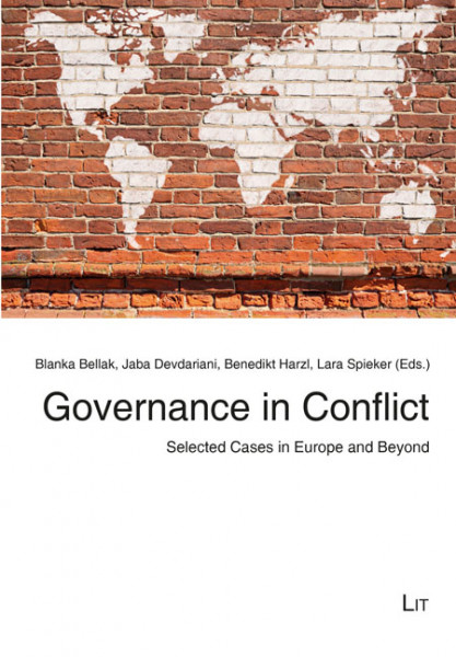 Governance in Conflict