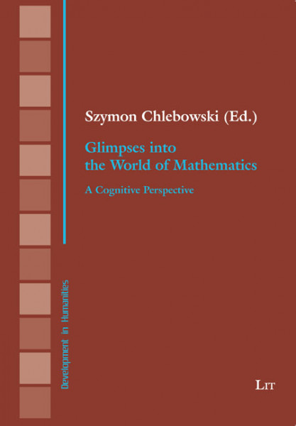 Glimpses into the World of Mathematics