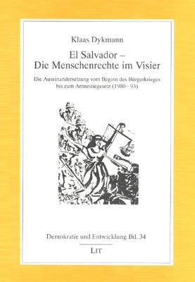 El Salvador - Die Menschenrechte im Visier