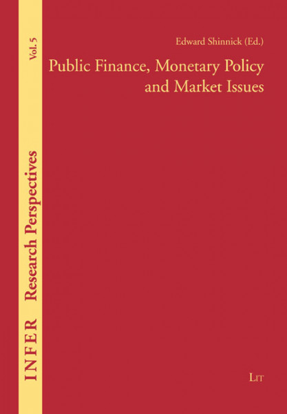 Public Finance, Monetary Policy and Market Issues