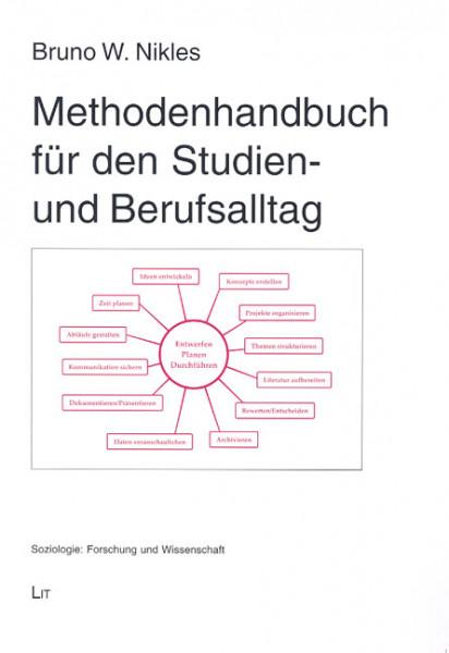Methodenhandbuch für den Studien- und Berufsalltag