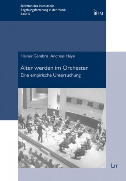 Älter werden im Orchester