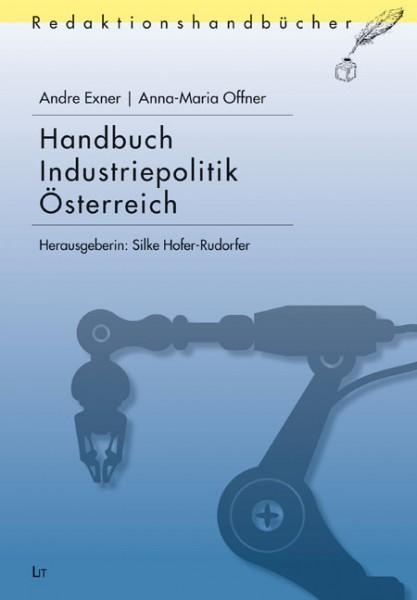 Handbuch Industriepolitik Österreich