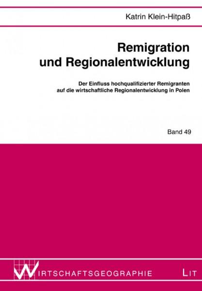 Remigration und Regionalentwicklung