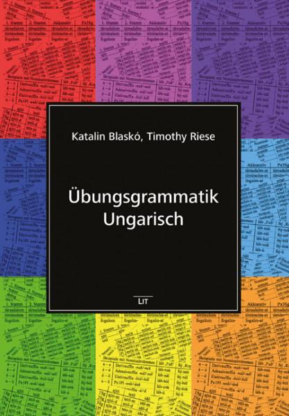 Übungsgrammatik Ungarisch