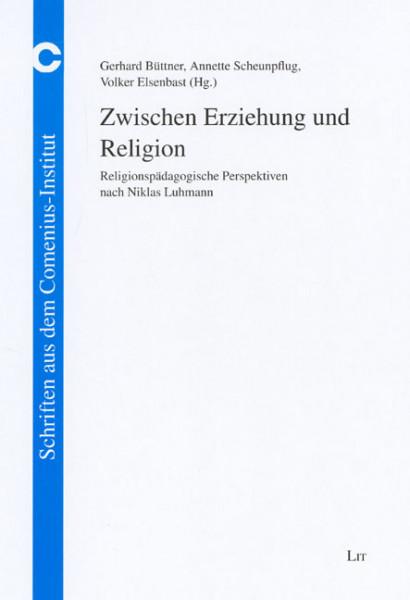 Zwischen Erziehung und Religion