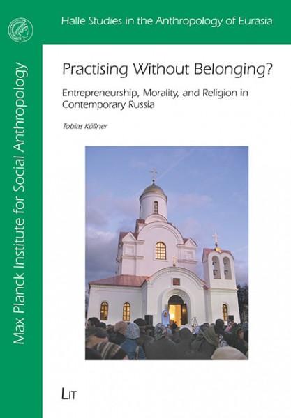 Practising Without Belonging?