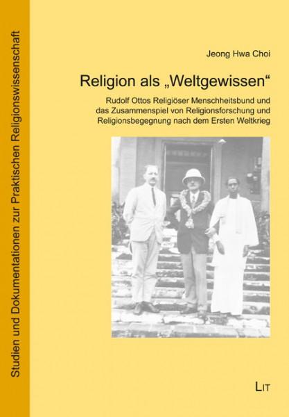 """Religion als """"Weltgewissen"""""""