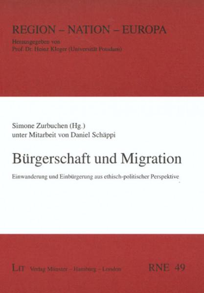 Bürgerschaft und Migration