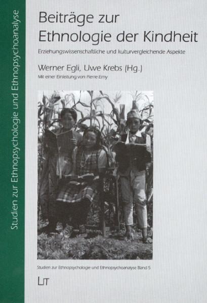 Beiträge zur Ethnologie der Kindheit