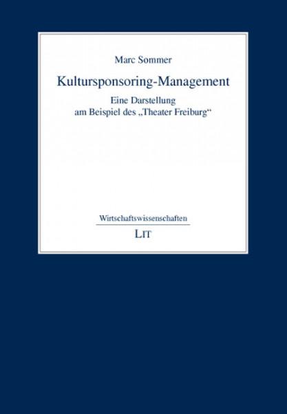 Kultursponsoring-Management