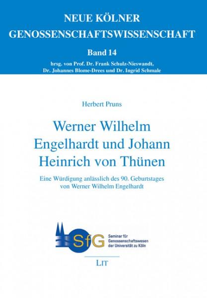 Werner Wilhelm Engelhardt und Johann Heinrich von Thünen