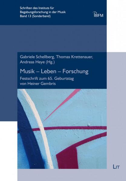 Musik - Leben - Forschung