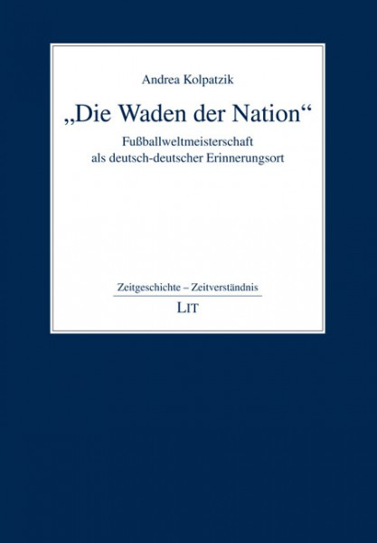 """Die Waden der Nation"""