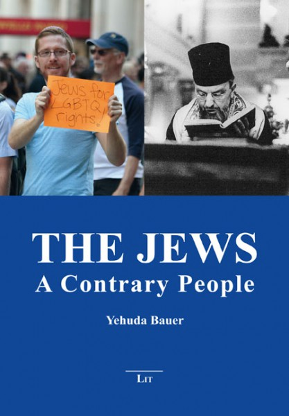The Jews - A Contrary People