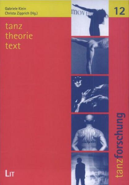 Tanz Theorie Text