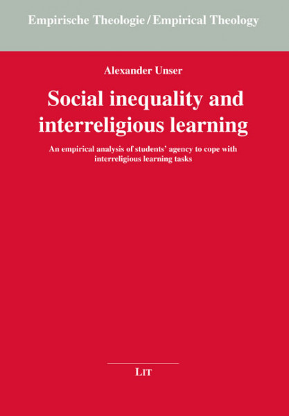 Social inequality and interreligious learning