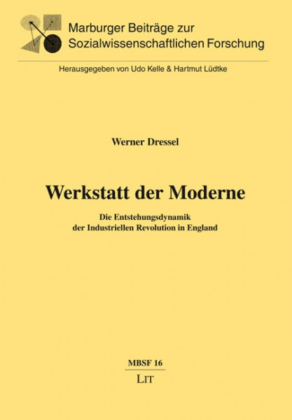 Werkstatt der Moderne