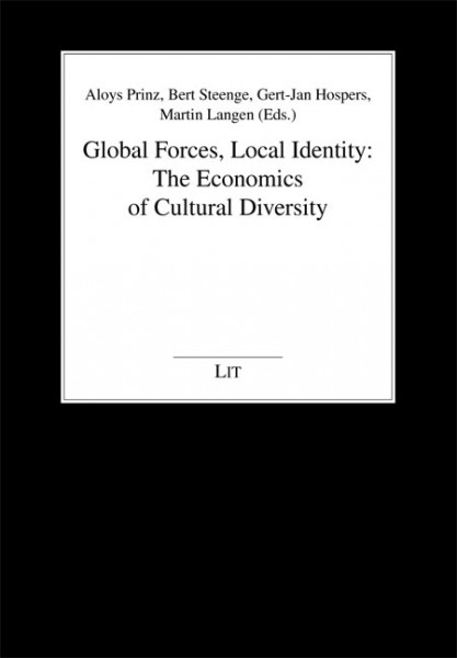 Global Forces, Local Identity: The Economics of Cultural Diversity