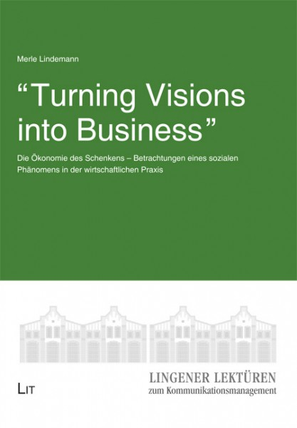 """Turning Visions into Business"""