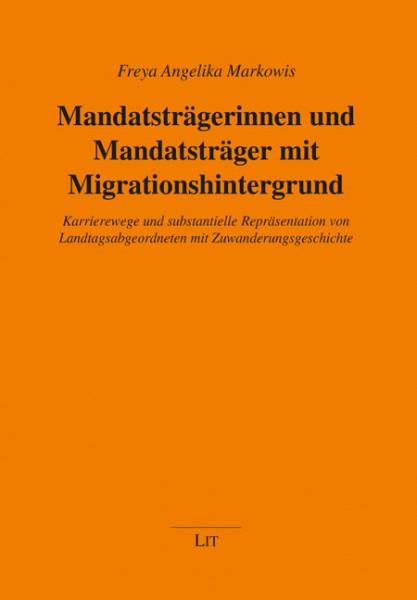 Mandatsträgerinnen und Mandatsträger mit Migrationshintergrund
