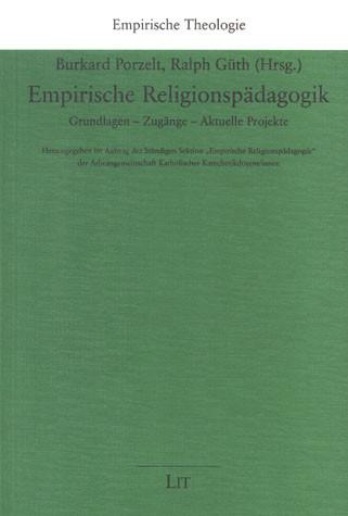 Empirische Religionspädagogik