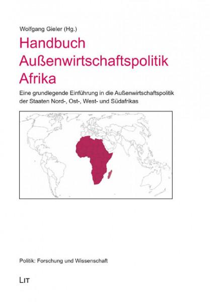 Handbuch Außenwirtschaftspolitik Afrika