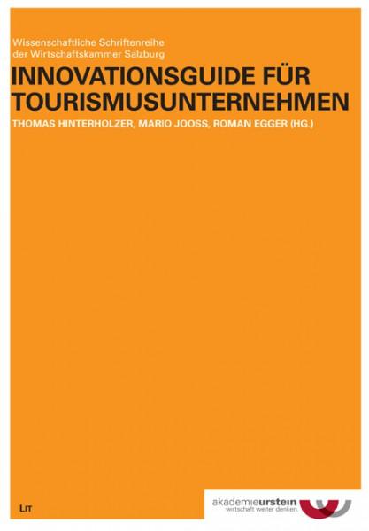 Innovationsguide für Tourismusunternehmen